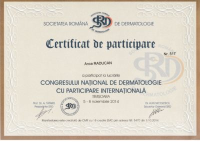 Diploma 2014