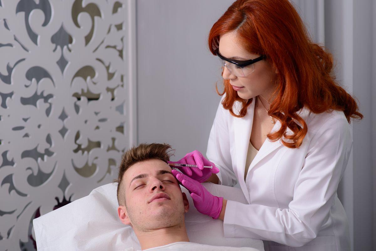 PRP-terapie cu plasma